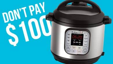 Photo of NEVER Pay $100 for the Instant Pot Duo 6 Quart