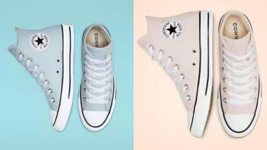 Photo of These Seasonal Chuck Taylor Low Tops are Less Than $20 Right Now