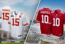 Photo of Touchdown! How to Score the Best Super Bowl Jersey Deals