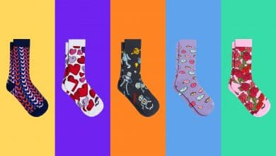 Photo of Cold Feet? Grab 5 Pairs of MeUndies Socks for Only $30