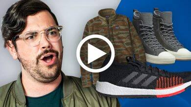 Photo of 10 Top-Voted Shoe and Apparel Deals of the Week | Here's the Deal, Episode 16
