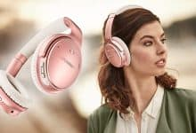 Photo of Lowest Price Ever: The Prettiest Wireless Bose Headphones We've Seen