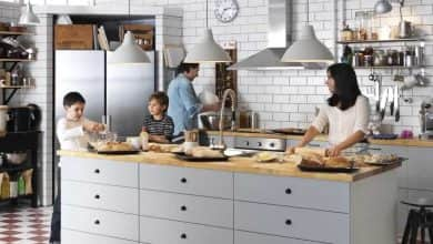 Photo of Build the Unpronounceable Kitchen of Your Dreams During this Massive IKEA Sale