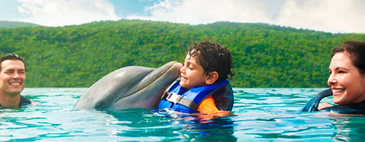 moon-palace-cancun-boy-dolphin