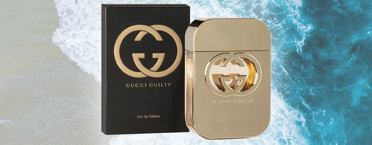 Gucci-fragrance