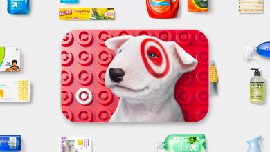 Photo of Earn a $15 Target Gift Card When You Spend $50 on Household Goods