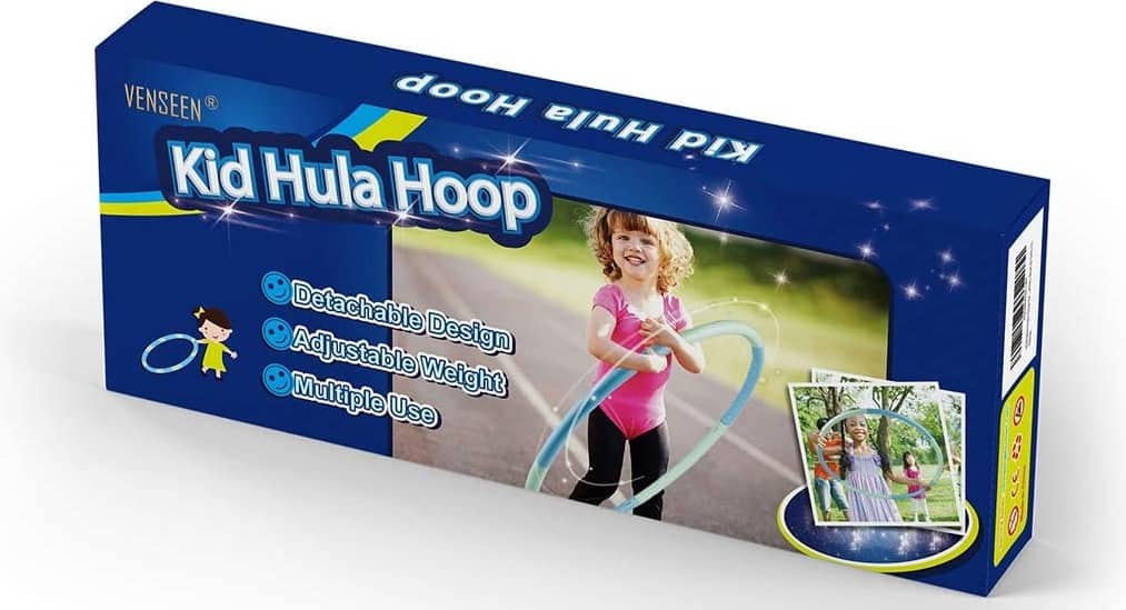 hula hoop for kids on amazon