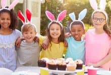 Photo of 20 Items Under $10: Hop on These Kids' Easter Clothing Deals