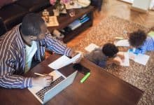 Photo of Working From Home with Kids? These Tips and Gadgets Will Help