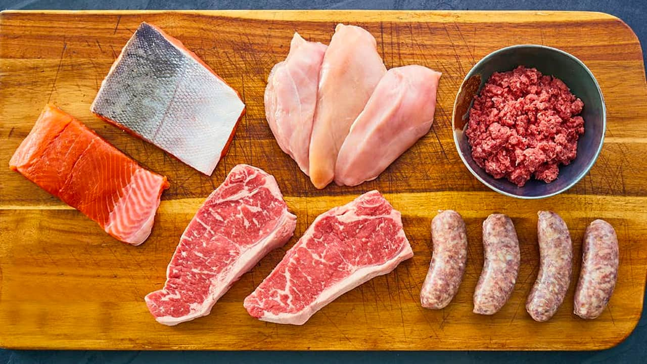 Advantages Of Meat Delivery Service
