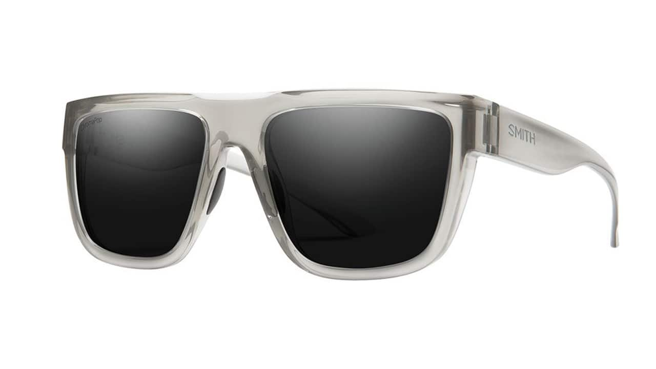 These Oakley and Smith Sunglasses Flatter Everyone and Are 50% Off