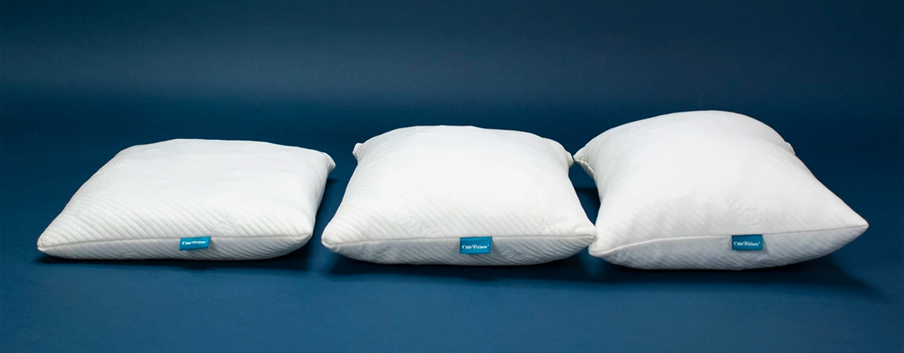 inbody The CBD Pillow