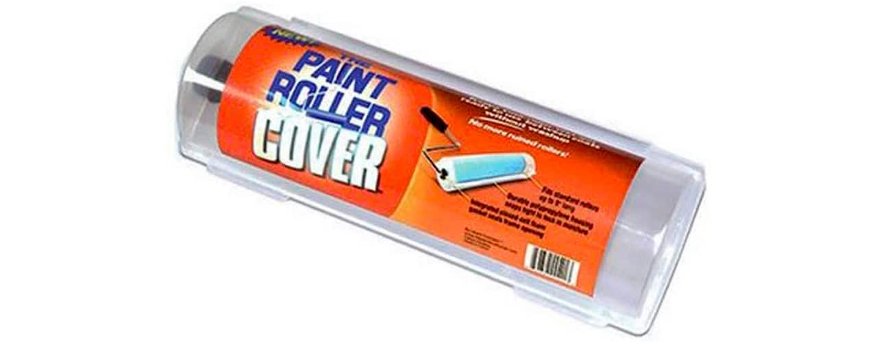 6 inbody Likwid Paint Roller Cover