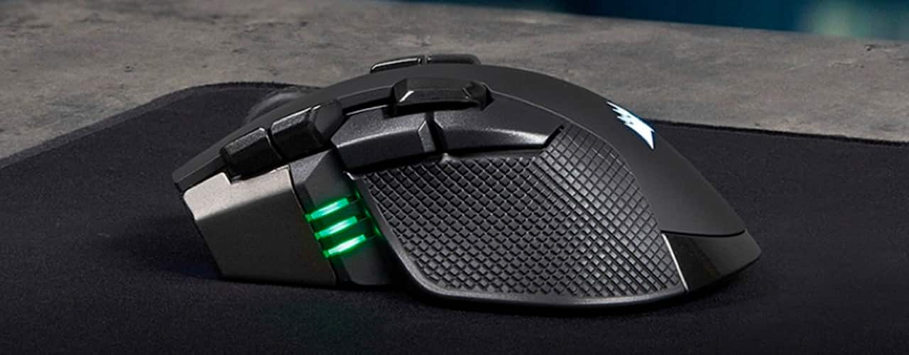 inbody Ironclaw RGB Wireless Gaming Mouse 2