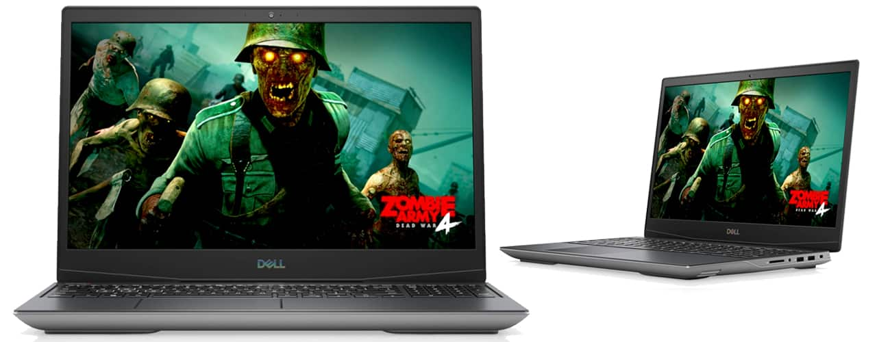 2 inbody New Dell G5 15 Special Edition Gaming Laptop__