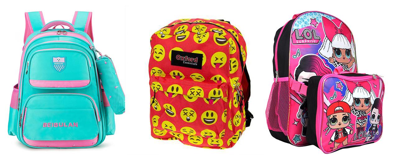 kids backpacks for school from walmart on sale