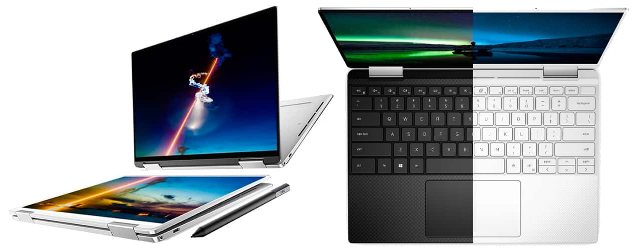 3 inbody XPS 13 2-in-1 Laptop__