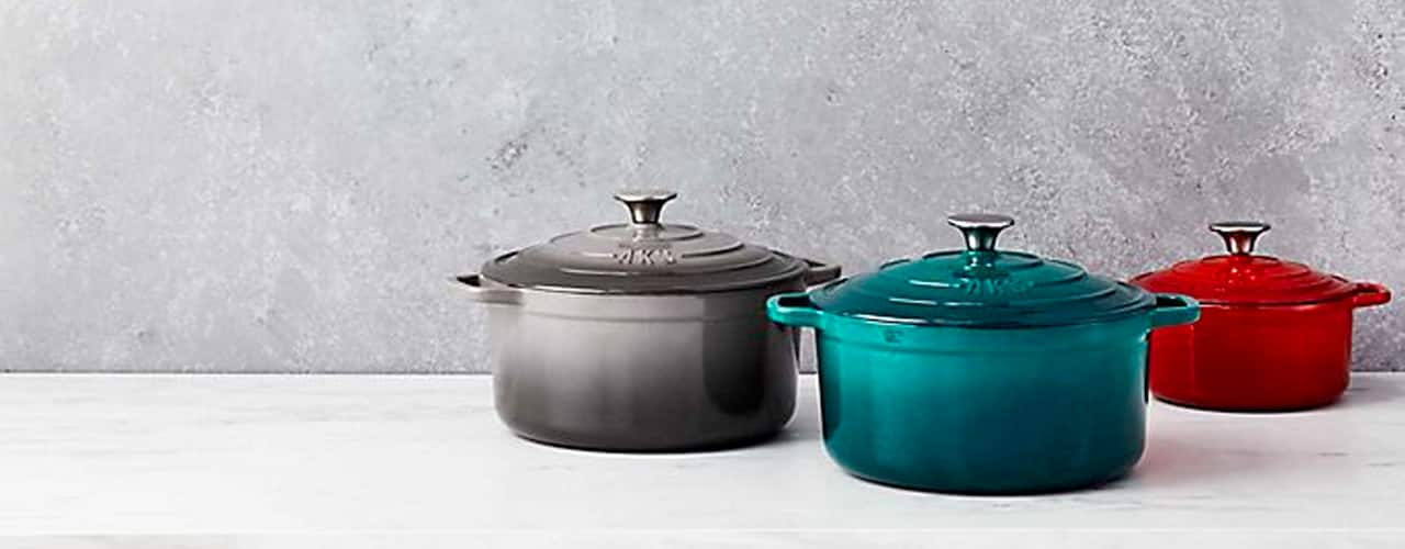 The 7 Le Creuset Alternatives That Fit Any Budget 2021