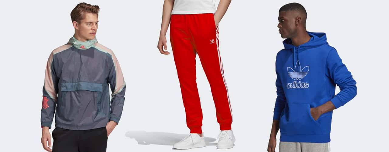 inbody adidas sale mens Clothing