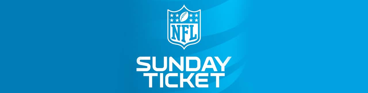 inbody 2020 nfl sunday ticket logo