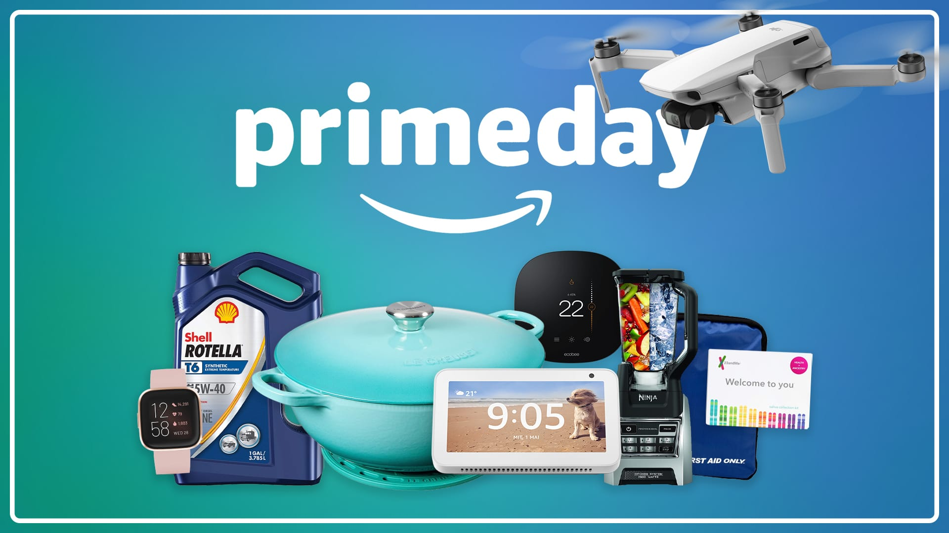 Here S About Every Deal We Can Expect From Amazon Prime Day 2020