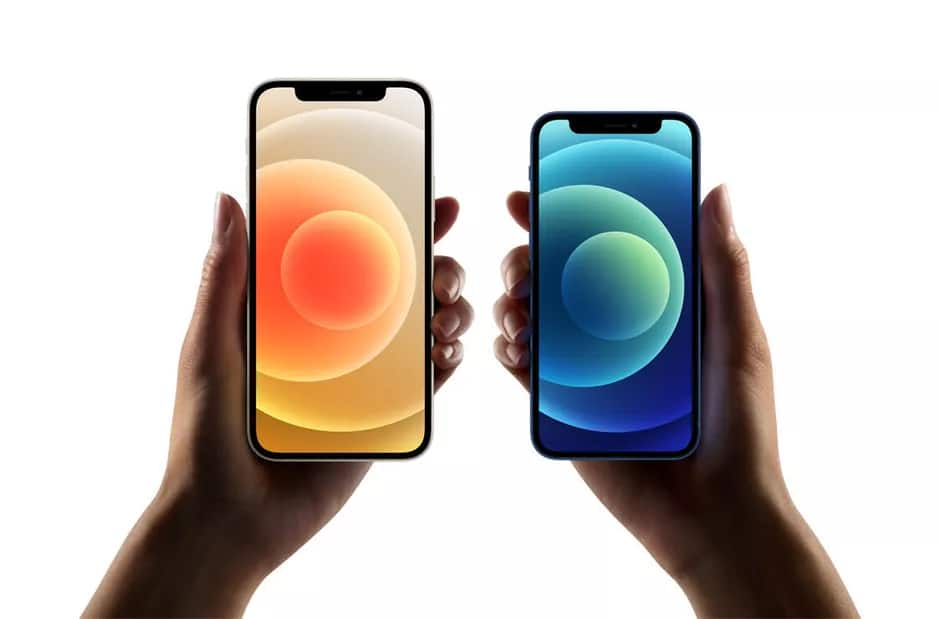 Christmas 2021 Iphone Deals Apple Iphone 12 And 12 Pro Deals Where To Find The Best Curent Offers 2021