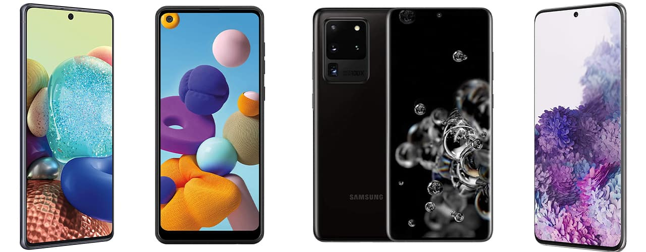 Smartphone Deals And Discounts Prime Day 2020 S Best Offers