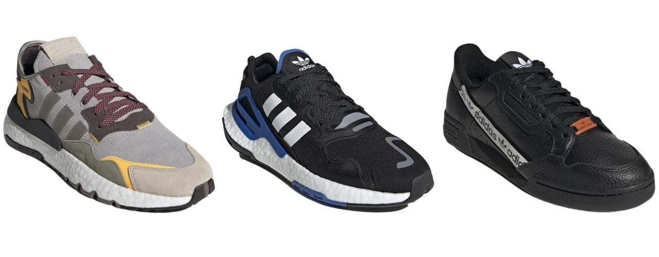 off Shopping the adidas Black Friday Sale