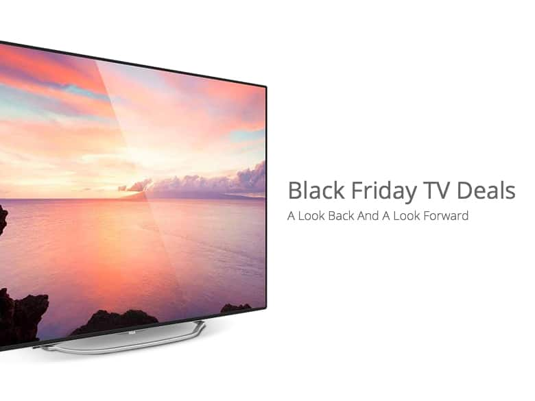 Black Friday Televisio