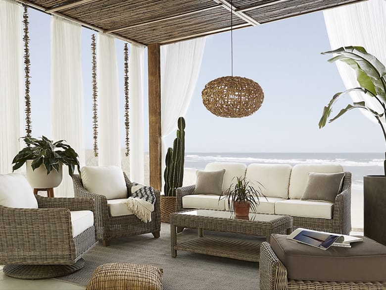 The Best Patio Furniture For Your Lifestyle