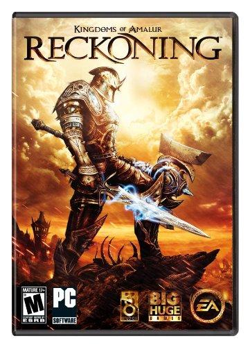 Kingdoms of Amalur: Reckoning. Все посты за 02 сентября 2014. Предыдущий
