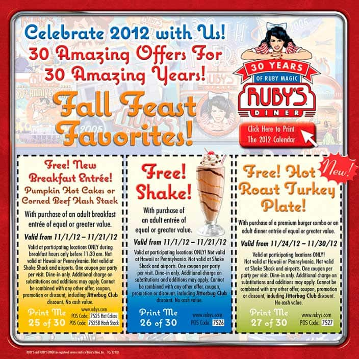 Click image for larger versionName: Rubys_Diner_Coupons_Nov_2012.jpgViews: 0Size: 113.2 KBID: 1509128