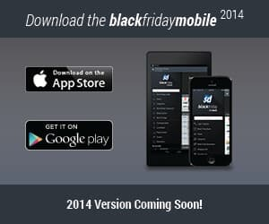 Black Friday Apps are coming soon.