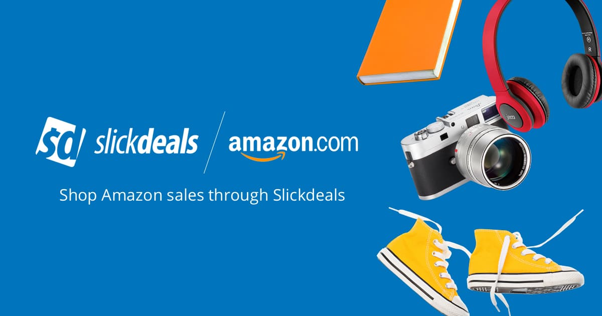 Find the best Amazon coupons, exclusive promo codes, and verified deals on Alexa, Echo and other great products only at Slickdeals.