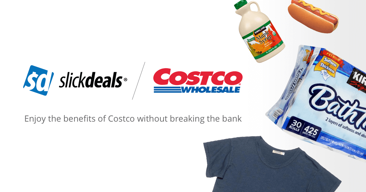 40 Costco Wholesale Coupons Promo Codes Deals Nov 2020