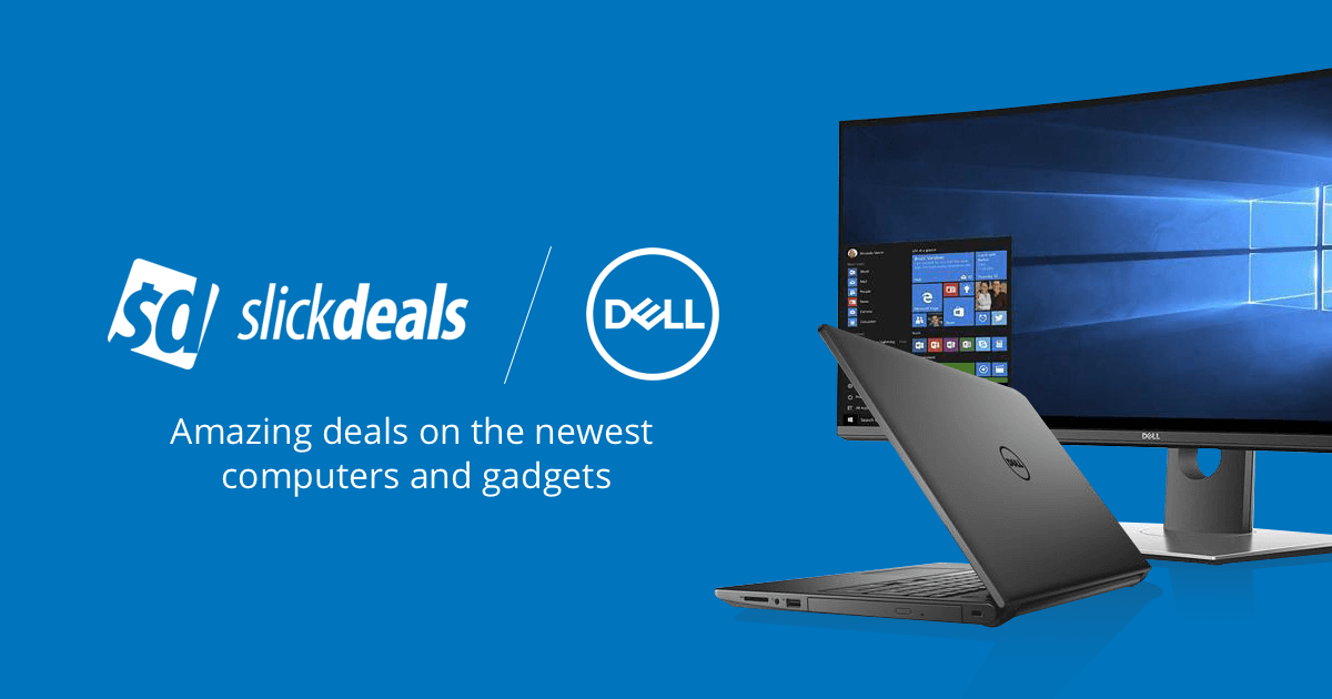 713e3d55411 $50 Off Dell Home & Office Coupons, Promo Codes & Deals