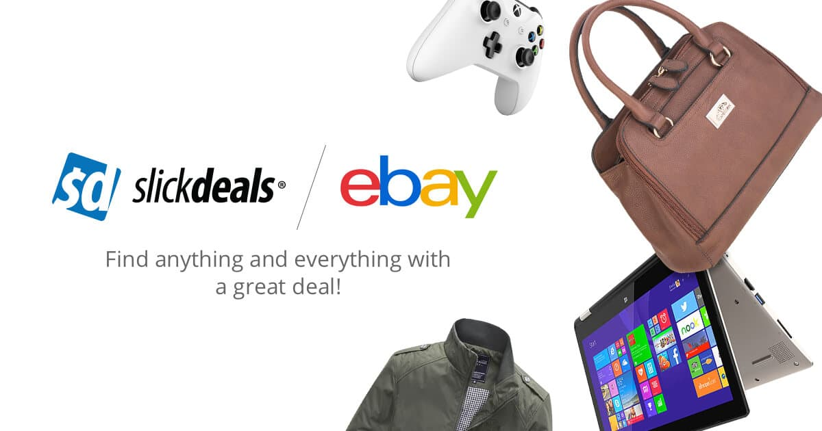 $5 Off eBay Coupons, Promo Codes, Deals & Sales ~ Sep 2019