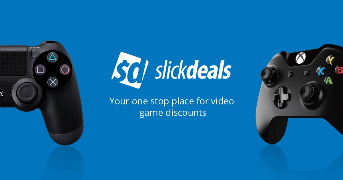 Video Game Deals, Coupons and Promo Codes
