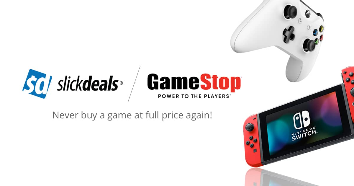 gamestop ps coupons