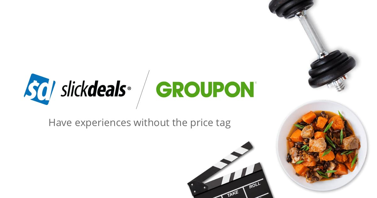 Groupon Coupons Promo Codes Deals August 2019