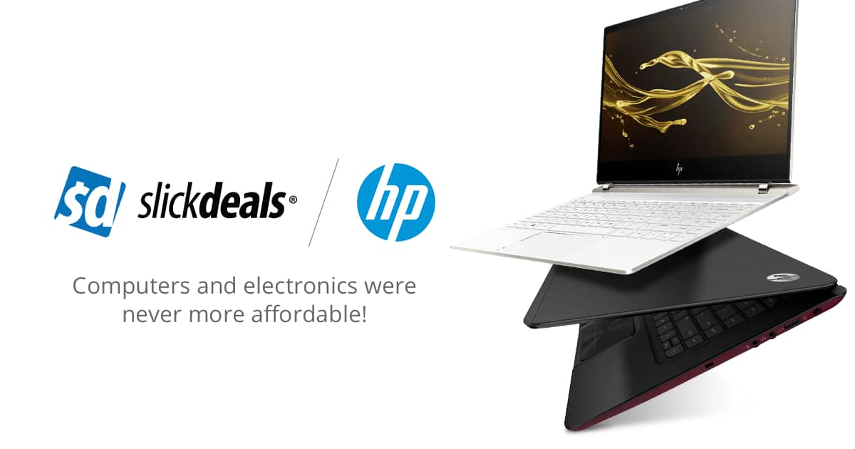 10% Off HP Coupons, Promo Codes, Deals & Sales ~ Aug 2019