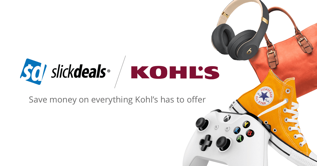 6892912fc9eb0 Kohl's Promos | 30% off Coupon and Free Shipping Codes | June Offers
