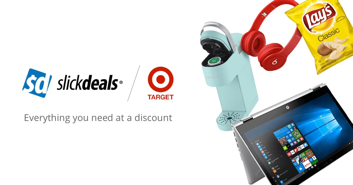 Target Coupons: Huge Savings - September 2019 Promo Codes