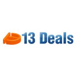 Today's Top 13Deals Promos