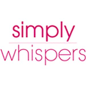 simply whispers coupon code free shipping